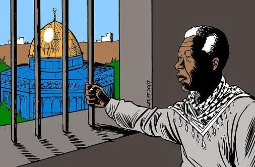 800px-Mandela_on_Israeli_apartheid_by_Latuff2
