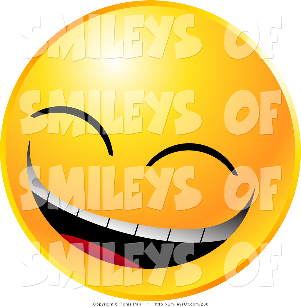 vector-of-a-yellow-smiling-emoticon-face-laughing-really-hard-by-tonis-pan-260