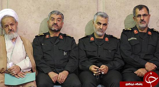 Ghasem Soleimani