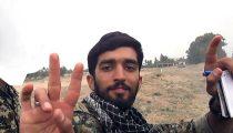 شهیدمحسن حججی