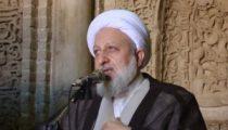 حجت الاسلام صالحیان