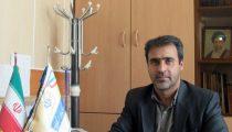 عبدالرضا آزاد-رئیس-اداره-کار-شاهین-شهر
