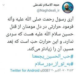 حجت-الاسلام-نقدعلی